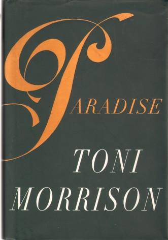 Image result for paradise toni morrison